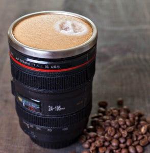 GON7 coffee
